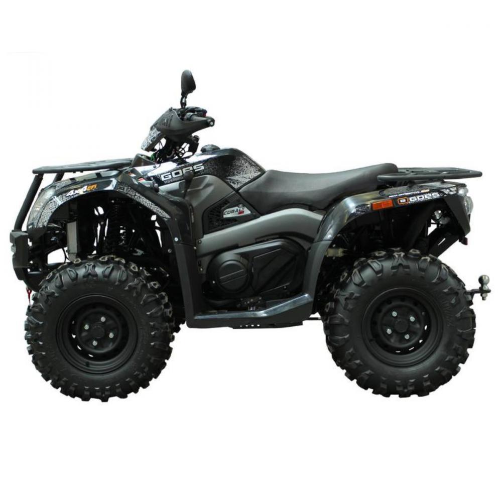 a061e7fad18b7 GOES 550i Cobalt Basic 4x4 | E-shop | JJ Moto - skútre, štvorkolky ...