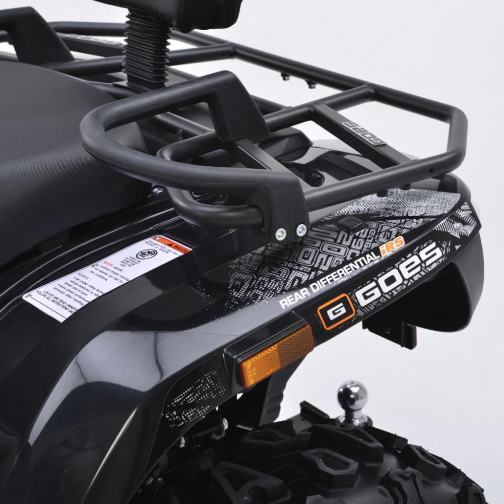 ef7e09f19e1e4 GOES 550i Cobalt Basic 4x4 MAX | E-shop | JJ Moto - skútre ...
