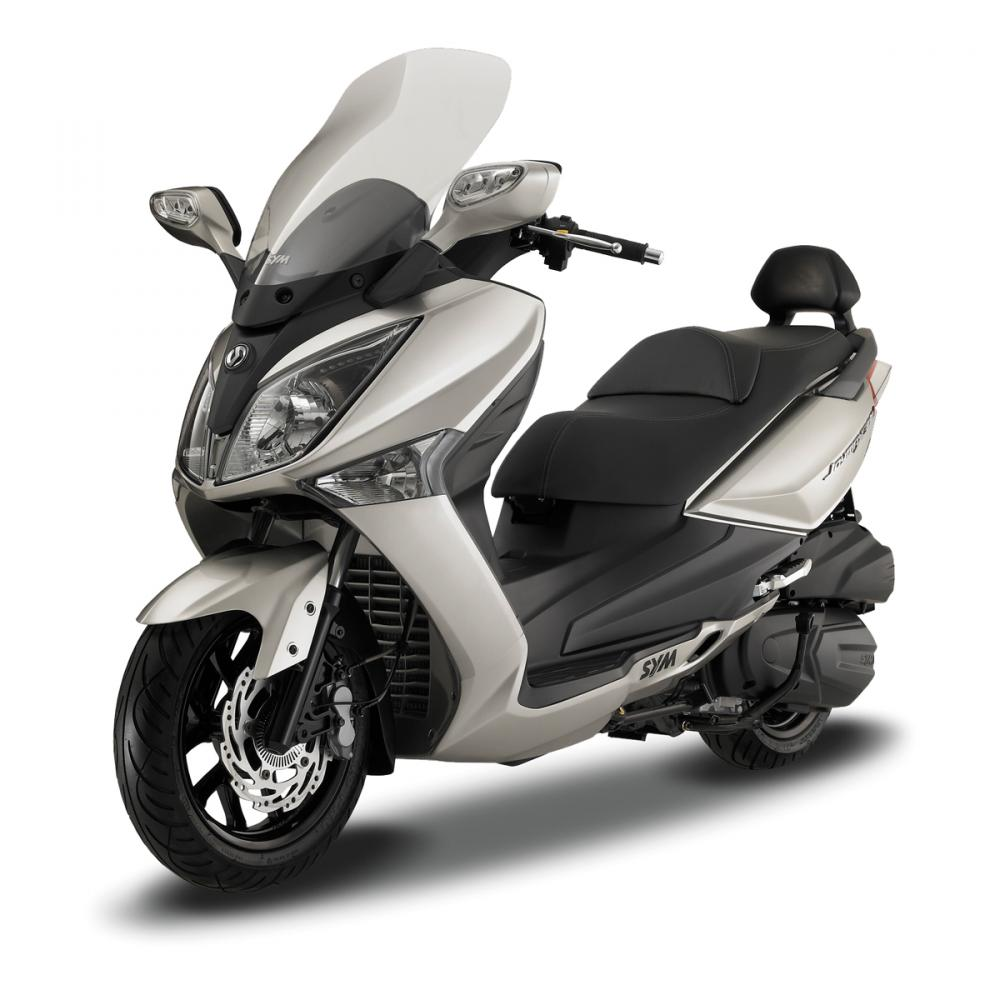 SYM JOYMAX NEW 125i ABS + START/STOP