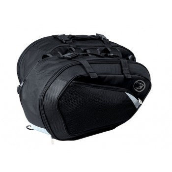 d3afdbd123b55 Brašne bočné DILLINGER BSC010 BERING | E-shop | JJ Moto - skútre ...