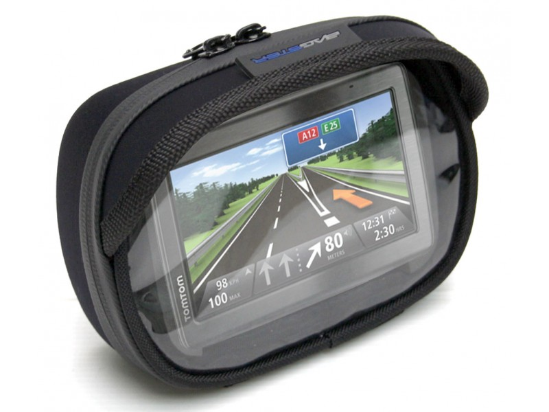 Držiak GPS GLOBAL URBAN BAGSTER 5855A