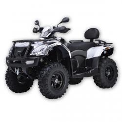 Goes 450i Iron LTD 4x4 MAX