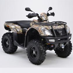 Goes 450i Iron LTD 4x4