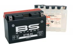 Akumulátor BT9B-BS (YT9B-BS) BS BATTERY MF