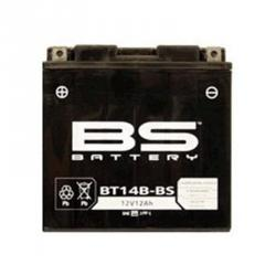 Akumulátor BT14B-BS  (YT14B-BS) BS BATTERY MF