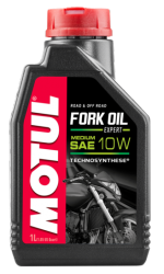 MOTUL FORK OIL 10W MEDIUM 1L