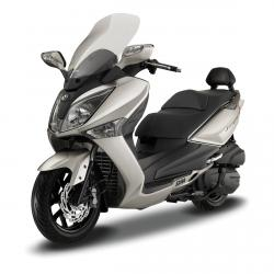 SYM JOYMAX NEW 300i ABS + START / STOP E4