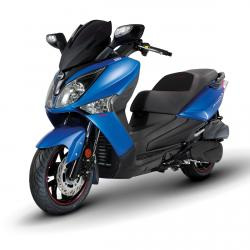 SYM JOYMAX NEW SPORT 125i ABS + START/STOP