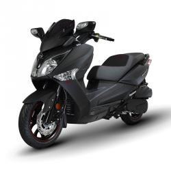 SYM JOYMAX NEW SPORT 300i ABS + START / STOP E4