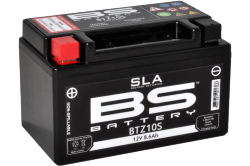 Akumulátor BTZ10S (YTZ10S) BS-BATTERY MF