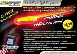 Brake Light Pro