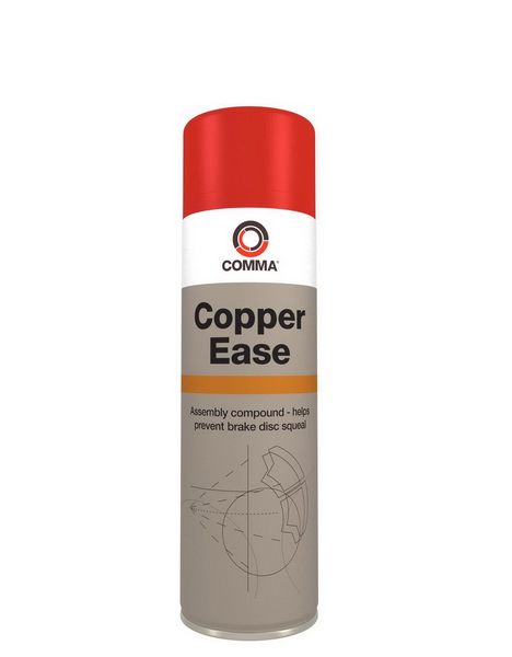 Medená vazelína 500ml COPPER EASE