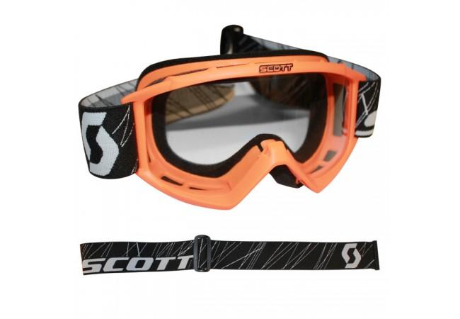 SCOTT okuliare 89SI junior  7a22d74d667